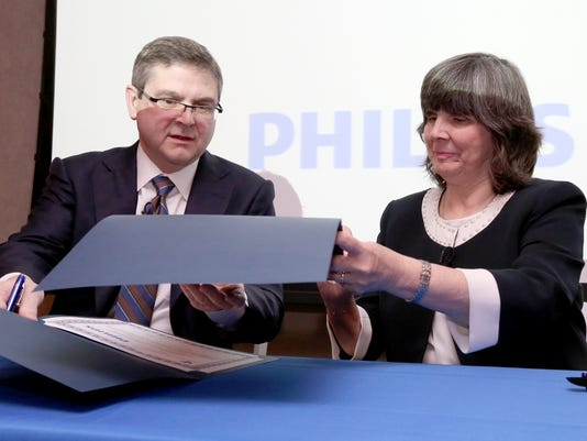 Bon Secours partners with Philips