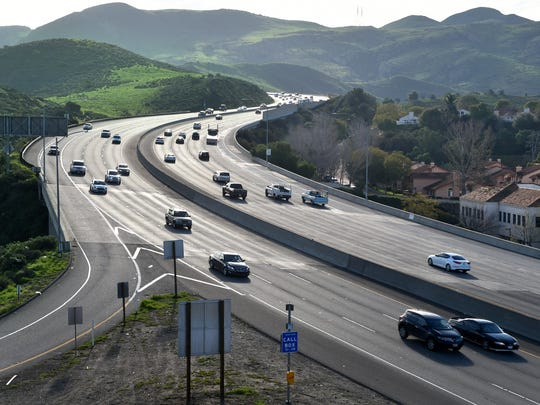 Transportation is one issue that will be addressed in an update to the Ventura County general plan.