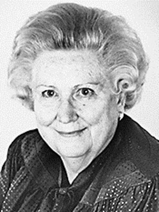 Margaret McKee Lund