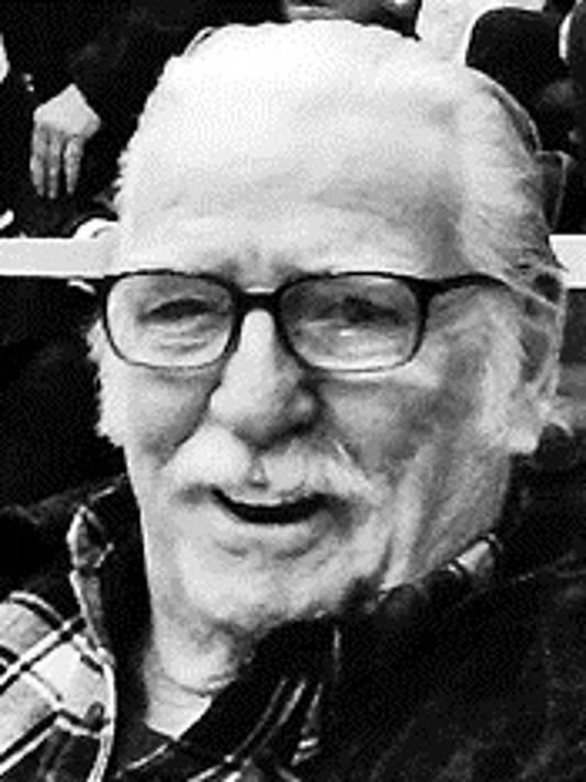John P. Hotchkiss