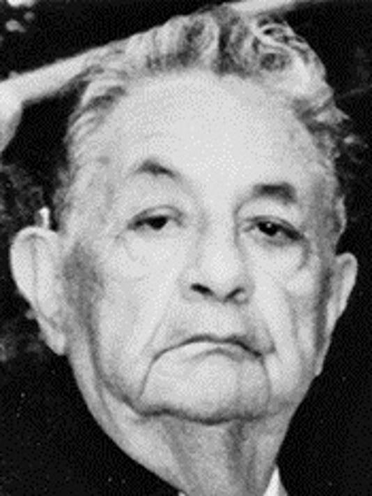 Octavio A. Reyes