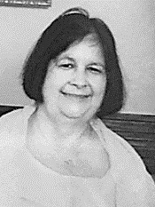 Elizabeth McNeil Ferguson
