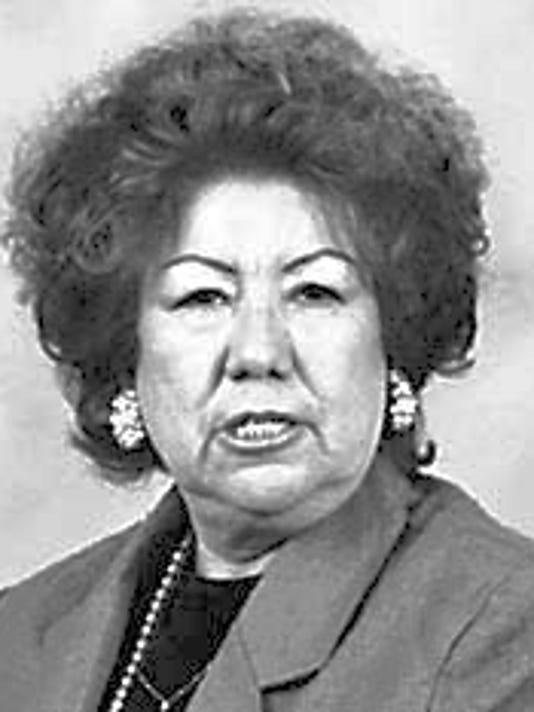 Maria Luisa Delgadillo