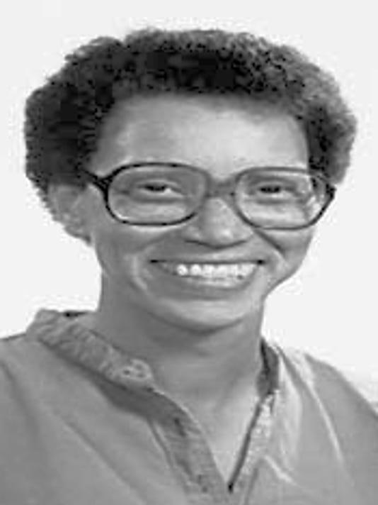 Dr. Lelia Teresa Gaines