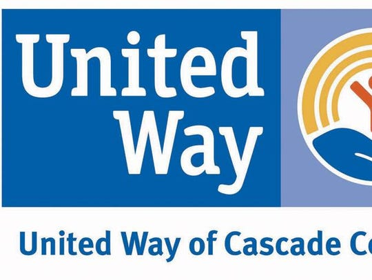 United Way of Cascade County logo