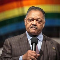 Jesse Jackson: Nation's persistent poverty would disappoint King