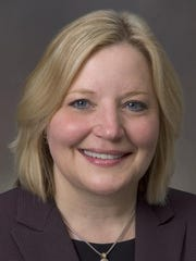 Cindy Grueber