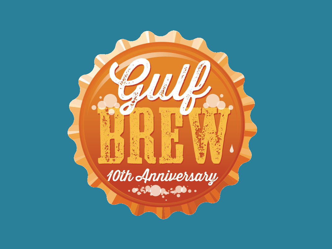 Enter to win tickets to Gulf Brew through July 14th!
