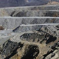 Trump administration halts strip-mining health study across Central Appalachia