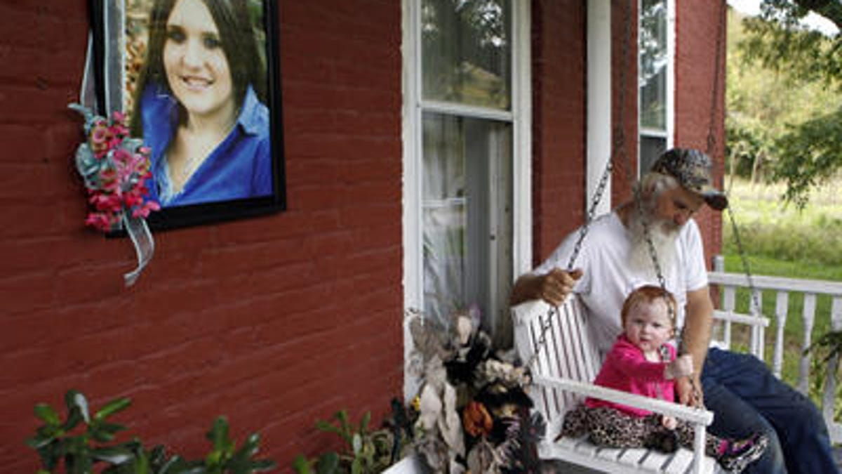 Pregnant Mother Brittany Stykes Ohio Murder Still Unsolved