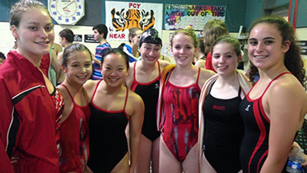 Indian Hill swimmers seeks state trip