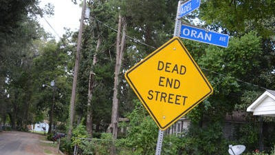 A resident requested that Adel Street in Alexandria be renamed Sigur Lane, but city officials say there are considerable costs involved with changing a street name. The costs associated with the proposed renaming of Adel Street, a short, dead-end street off of Oran Street near Martin Park subdivision, would total more than $6,000.