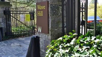 Wave Hill