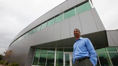 Bloom CEO KR Sridhar