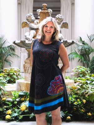 Cortni Harant, Great Falls High art teacher, was selected as one of only 53 participants to attend the National Gallery of Art's Teacher Institute on Art of the Renaissance in Washington D.C.