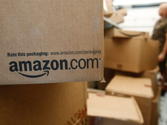 Smart Spending Avoiding Amazon