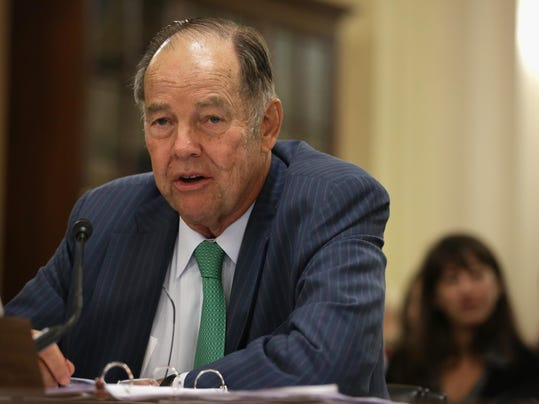 House Homeland Security Committee Holds Hearing On Rising Terror Threat