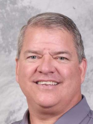 George Sanders is interim director of athletics for Florida SouthWestern State College