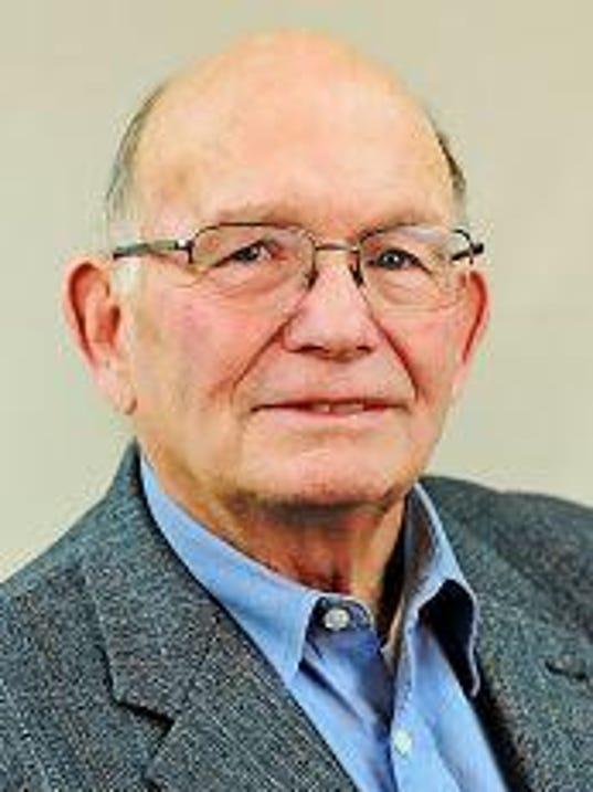 Sen. Jim Keane