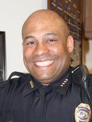 APD Chief Brian Peete