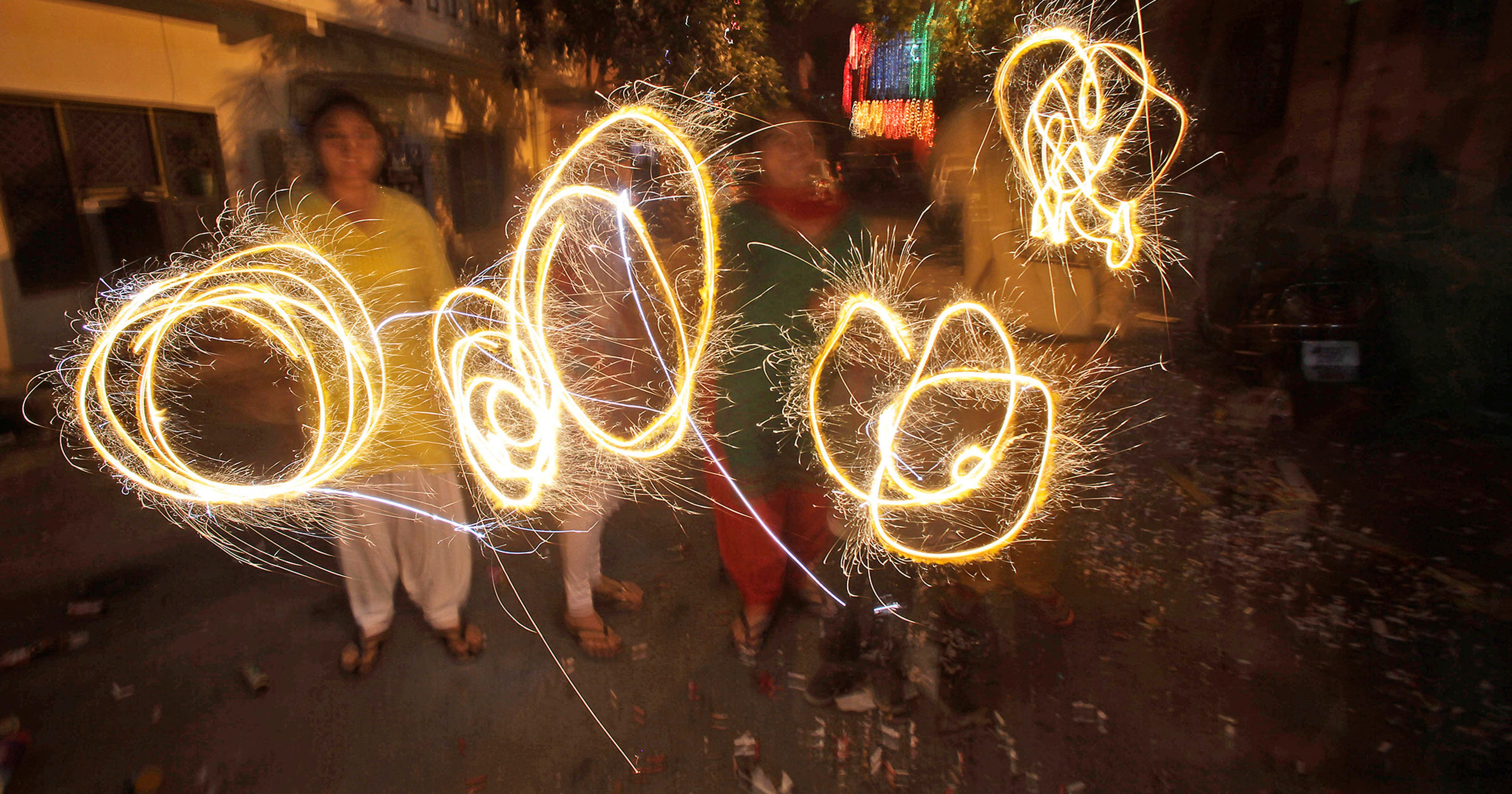 What is Diwali, the Festival of Lights, and how is it