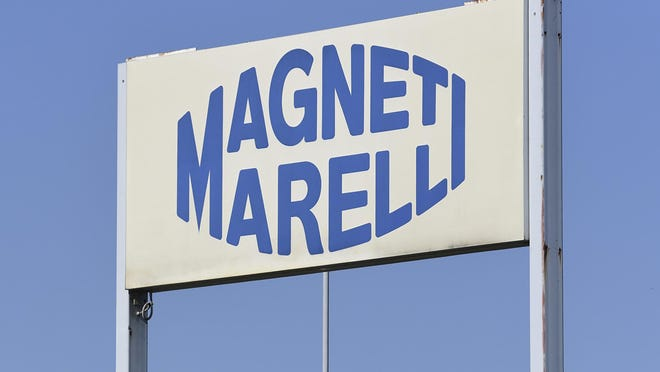 Italian auto parts supplier Magneti Marelli Holding USA LLC is investing $12.6 million to expand its North American headquarters in Auburn Hills.