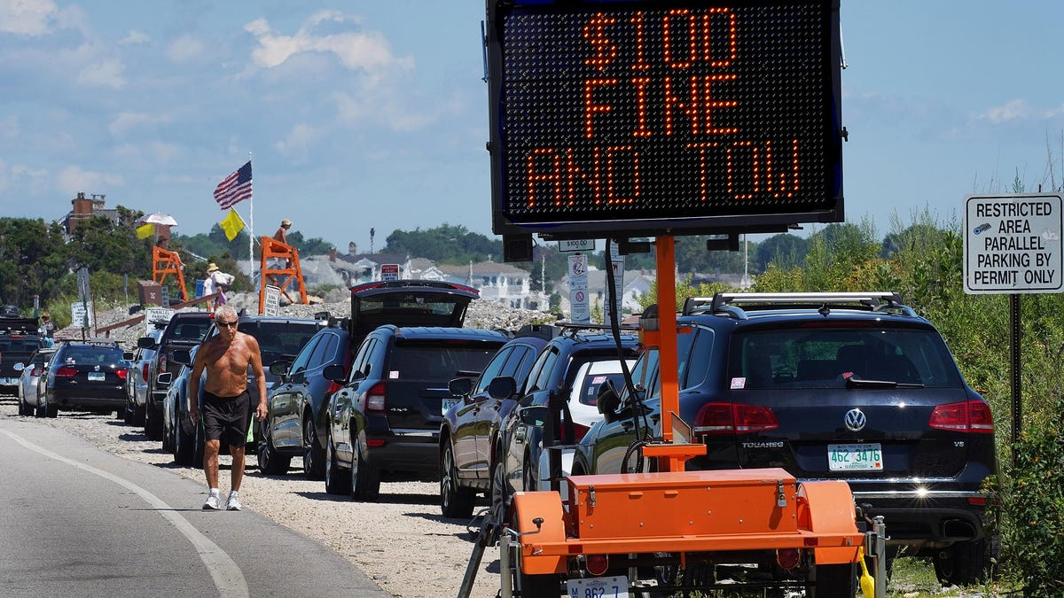 Seacoast NH beach parking 2021: What's back to normal, what's changing