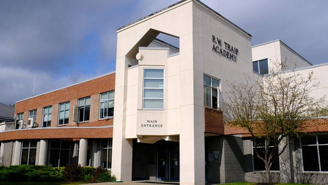 Kittery's school district fiscal year 2022 budget was presented to the Town Council on Monday evening. The Council will vote to officially adopt the FY 2022 budget at its meeting on Monday, May 3.