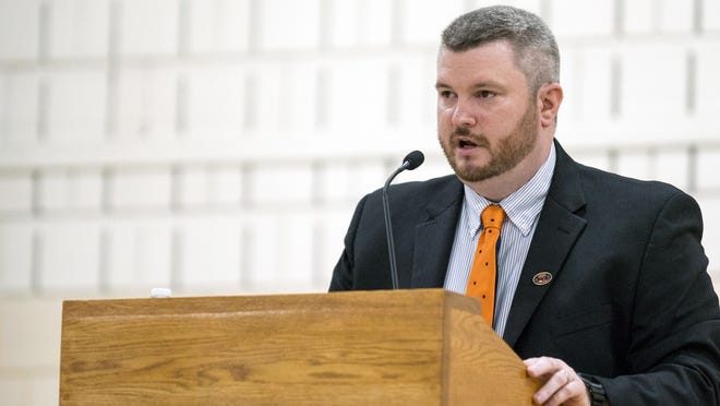 """We've decided to move to a hybrid format,"" Marlborough Superintendent Michael Bergeron said on Tuesday."