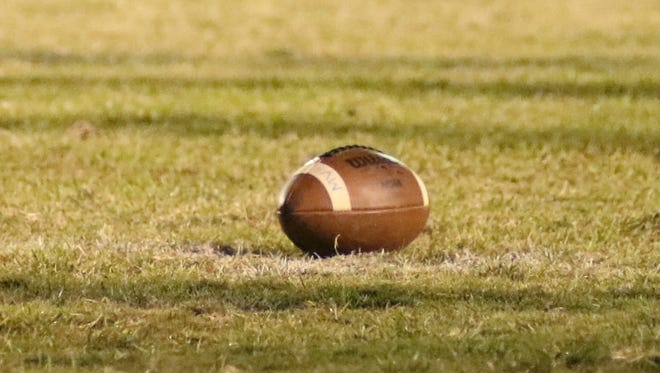 This is a list of Arizona high school football games for Aug. 24, 25 and 26, 2017.