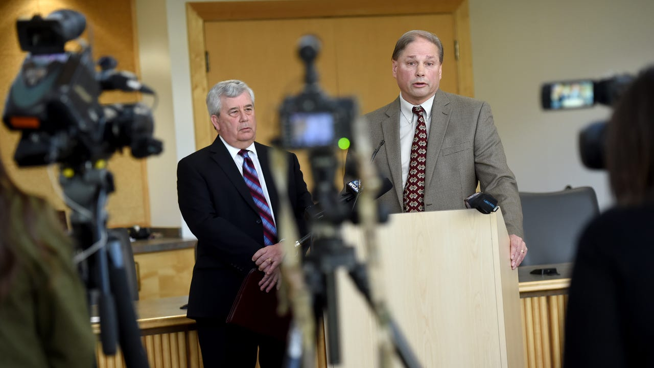 York County District Attorney Tom Kearney reaches out to the public for any help solving the murder of Juan DeJesus