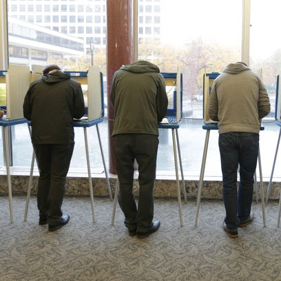 Russians tried to hack election systems in Wisconsin, 20 other states in 2016, Homeland Security says