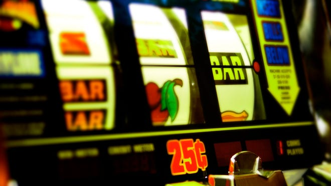 When slot machines malfunction, as was the case in a New York casino in August, jackpot payments are voided.