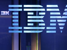 IBM marks 21st quarter of declining revenues