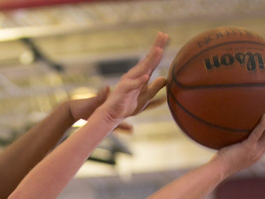 webart sports girls basketball 2