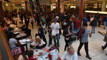 Reporters discuss Black Friday and Mallville, USA