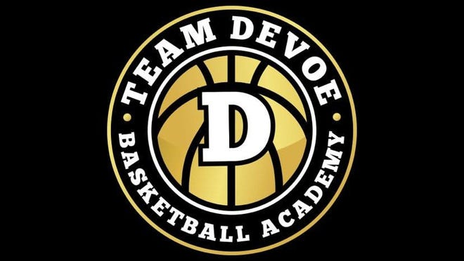 Team DeVoe is the new AAU team formed by three former Shelby High School standouts.