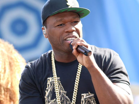 Ka-ching! You can buy 50 Cent's new album with Bitcoin