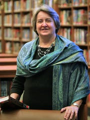 Jackie Nytes is the CEO of the Indianapolis Marion County Public Library.