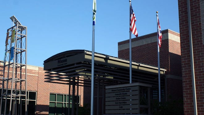 Mason Community Center