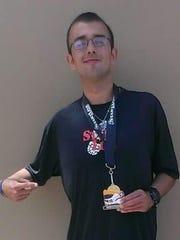 Horacio De Jesus Peña of Phoenix was fatally shot June