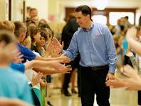 Gov. Scott Walker wields budget veto pen to get opposite of what Wisconsin lawmakers wanted