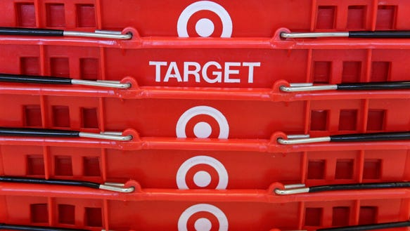 Target breached