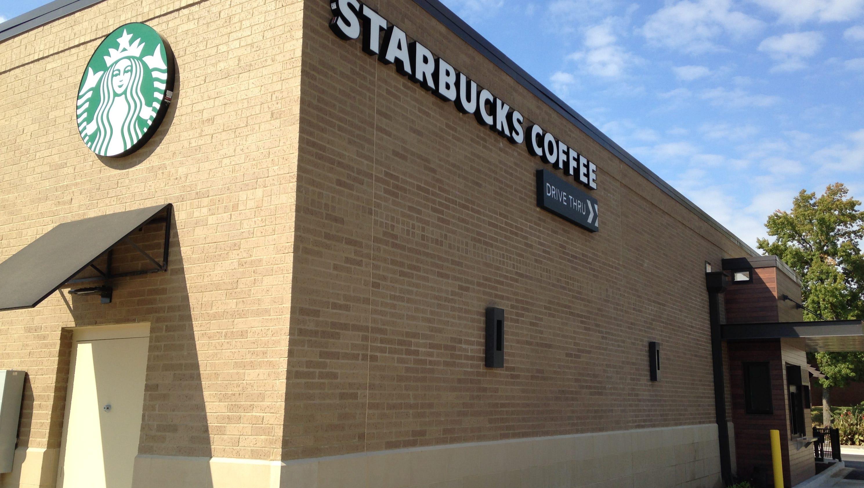 Don Jackson Union City >> Starbucks opens fifth location in Jackson