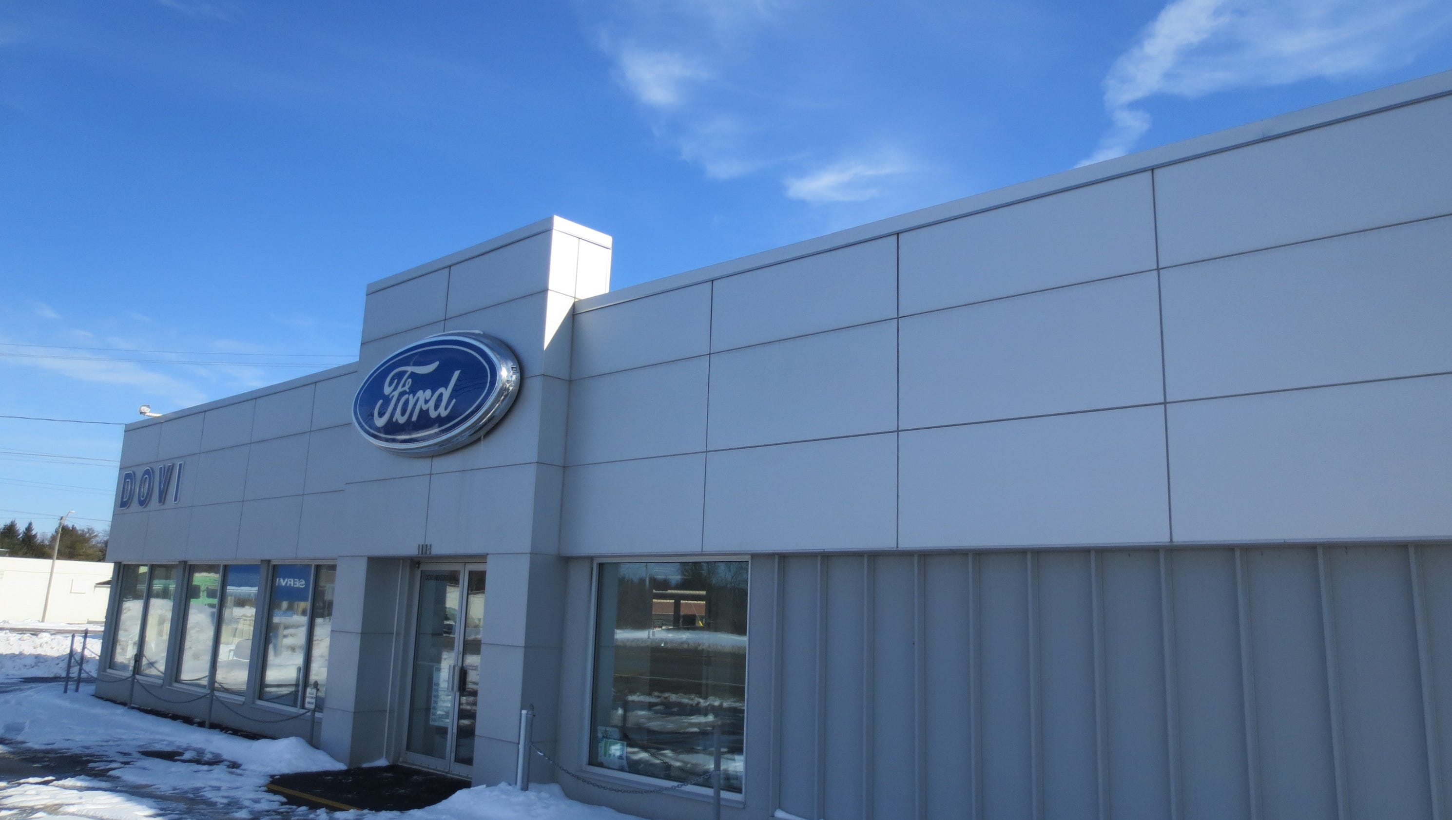 Car Dealerships Boise >> Consistency, adaptability key for lasting dealerships