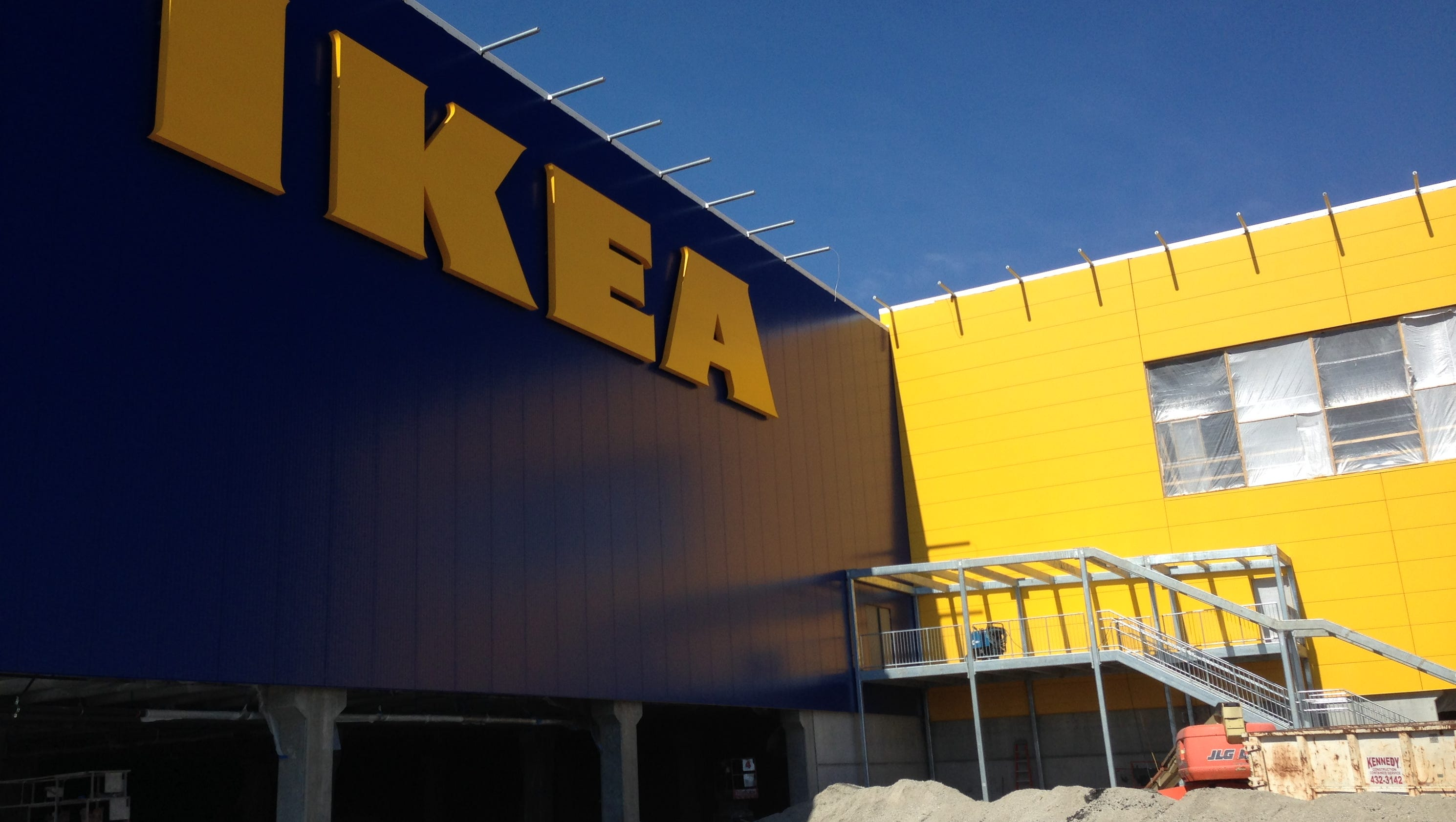ikea st louis has an official opening date. Black Bedroom Furniture Sets. Home Design Ideas