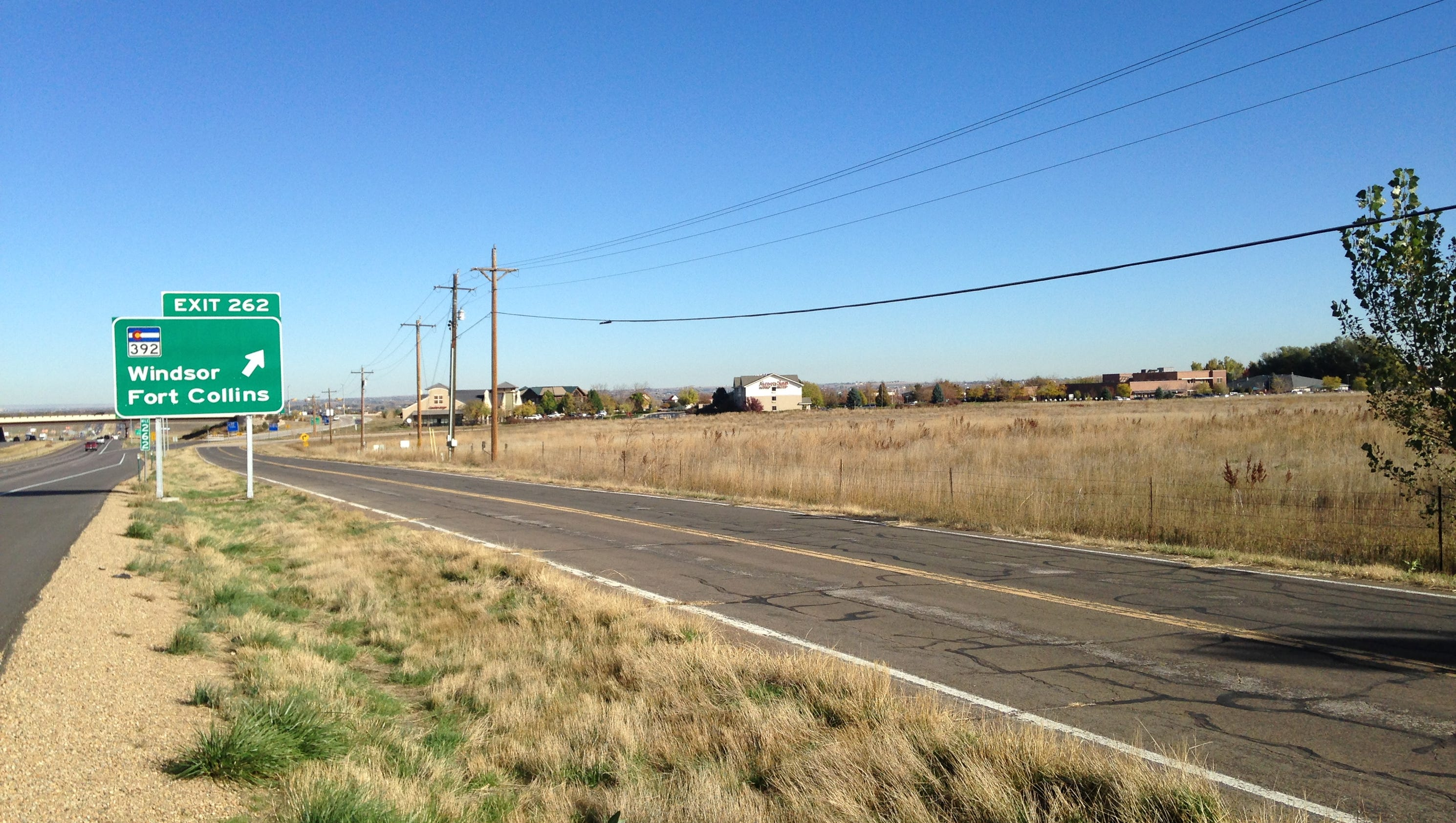 Closures, traffic shifts coming to I-25 and Colorado ...