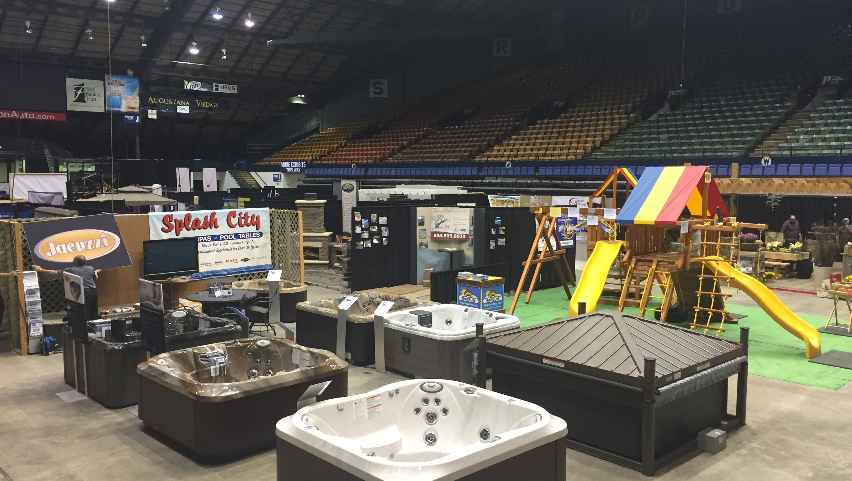 New Technology Amenities Debut At Home Show Ahead Of