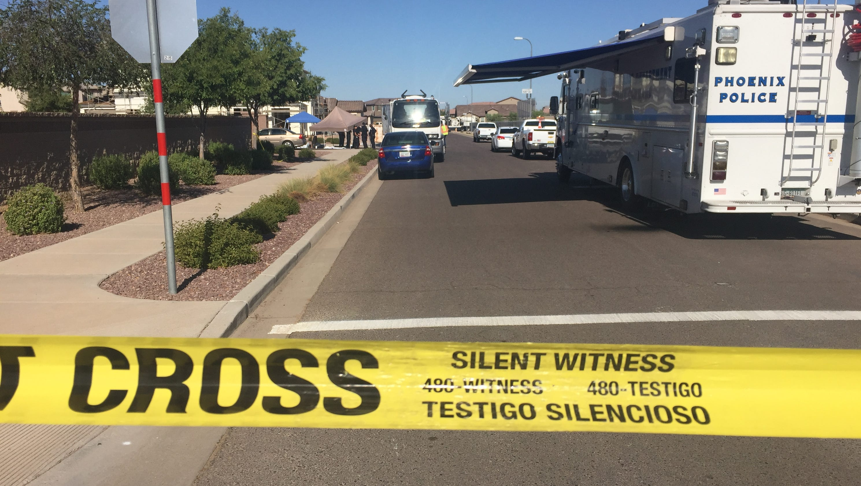 Phoenix police remains likely weren 39 t flushed down toilet for Today s interiors phoenix