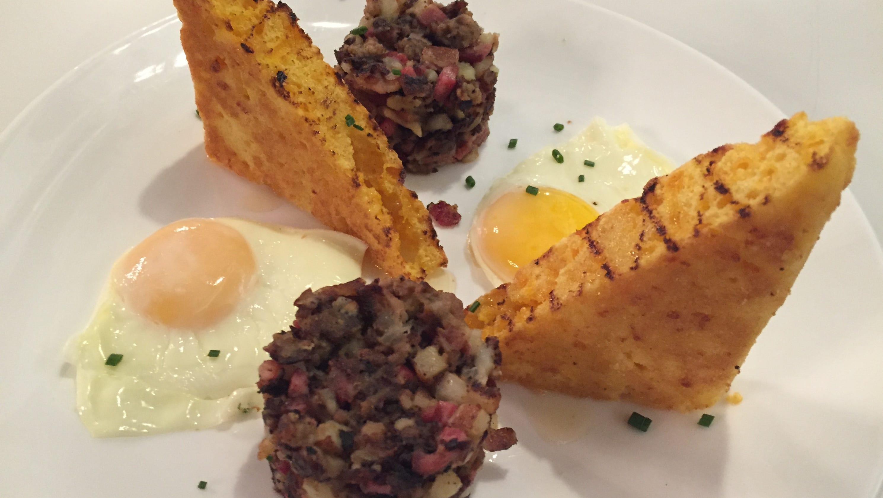 Breakfast Hash Food Network